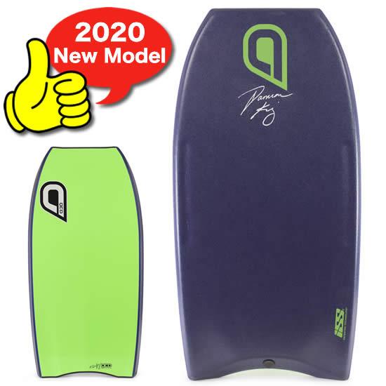 QCDボディボード 2020モデル