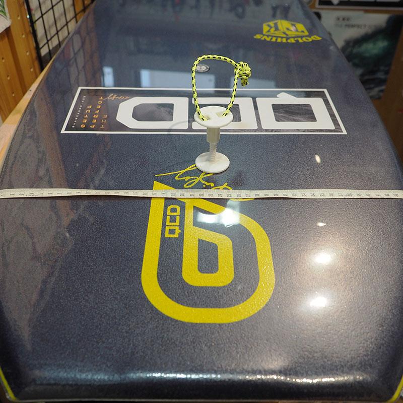 QCDボディボード